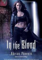 In the Blood (The Maker's Song, #2) Pdf Book