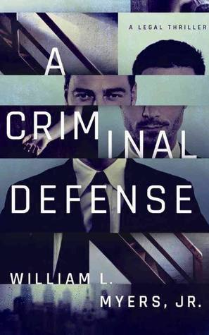 A Criminal Defense (Philadelphia Legal #1)
