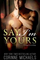 Say I'm Yours Book Pdf