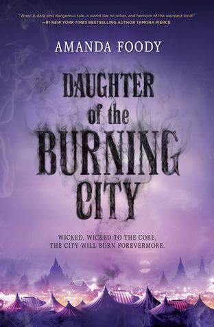 Image result for daughter of the burning city amanda foody