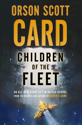 Children of the Fleet (Fleet School #1)