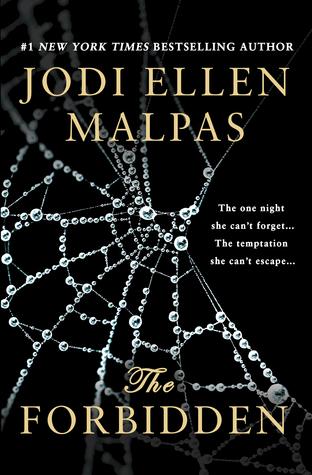 Blog Tour Review:  The Forbidden by Jodi Ellen Malpas