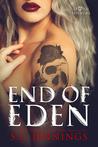 End of Eden (Se7en Sinners, #2)
