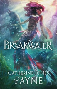 Series Review: Broken Tides by Catherine Jones Payne
