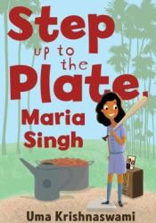 Step Up to the Plate, Maria Singh Pdf Book