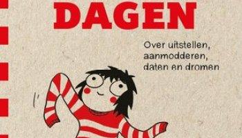 Pyjamadagen (Sarah's Scribbles #1) – Sarah Andersen