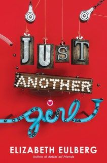 Image result for just another girl eulberg