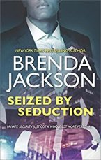 Seized by Seduction by Brenda Jackson