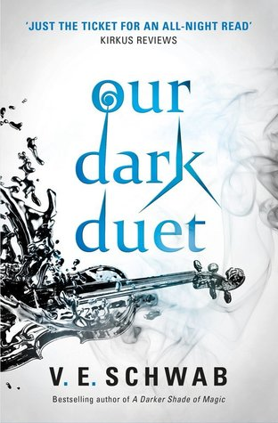 Image result for our dark duet