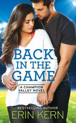 Back in the Game (Champion Valley, #2)