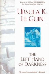 The Left Hand of Darkness (Hainish Cycle #4) Pdf Book