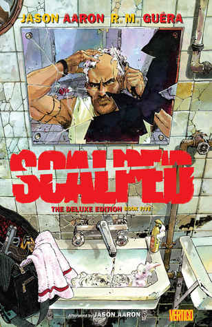 Scalped: The Deluxe Edition Book Five