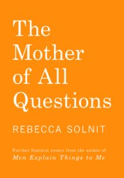 The Mother of All Questions Pdf Book