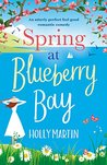 Spring at Blueberry Bay