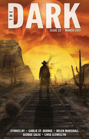 The Dark Issue 22 March 2017