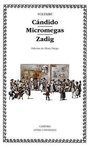 Candido/Micromegas/Zadig