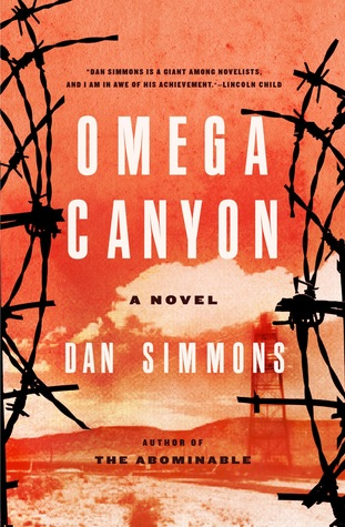 Omega Canyon