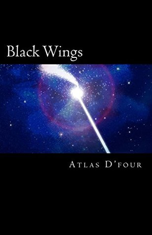 Black Wings (Scripts on Black Book 1)