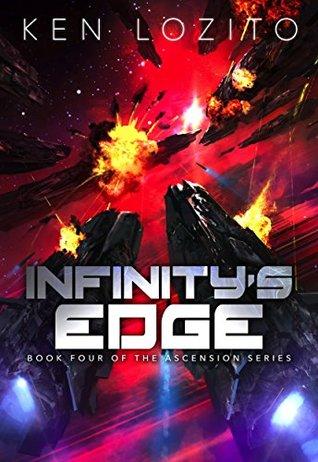 Infinity's Edge (Ascension, #4)