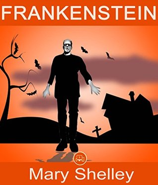 Frankenstein: FREE Dracula By Bram Stoker, 100% Formatted, Illustrated - JBS Classics (100 Greatest Novels of All Time Book 22)