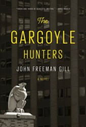 The Gargoyle Hunters Book