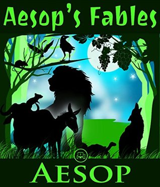 Aesop's Fables: FREE Grimms' Fairy Tales By The Brothers Grimm, 100% Formatted, Illustrated - JBS Classics (100 Greatest Novels of All Time Book 66)