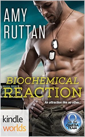 Biochemical Reaction (The Omega Team)