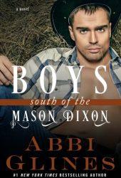 Boys South of the Mason Dixon (South of the Mason Dixon, #1) Book Pdf