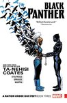 Black Panther: A Nation Under Our Feet, Book 3