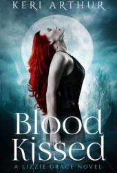 Blood Kissed (Lizzie Grace, #1) Book Pdf