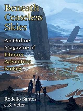 Beneath Ceaseless Skies Issue #221