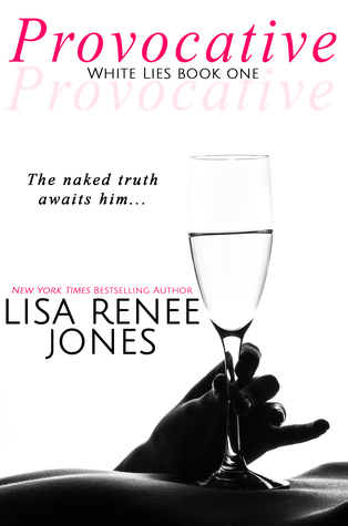 Provocative (White Lies Duet #1) Book Cover