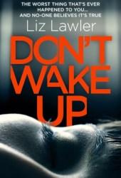 Don't Wake Up Book Pdf
