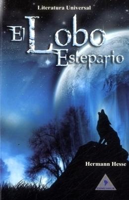 Lobo estepario - Demian