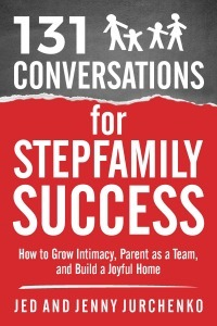 131 Conversations For Stepfamily Success
