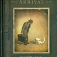 The Arrival : Shaun Tan