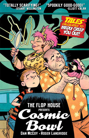 The Flop House Presents: Cosmic Bowl