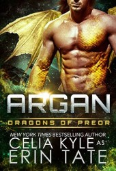 Argan (Dragons of Preor, #10) Book Pdf
