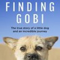 Finding Gobi by Dion Leonard @findinggobi @thomasnelson #findinggobi #bookreview #tarheelreader