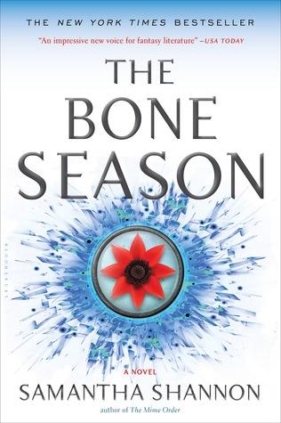 The Bone Season Chapter Sampler
