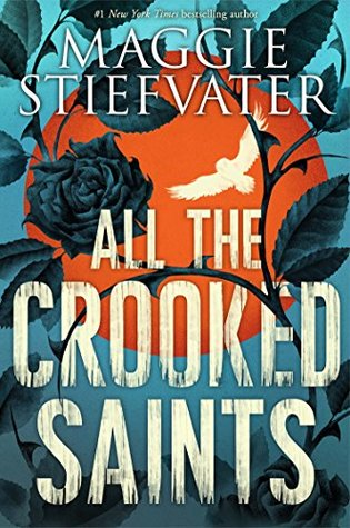 Image result for all the crooked saints
