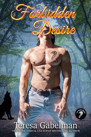 Forbidden Desire (Lee County Wolves) Book #3