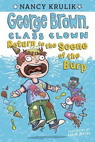 Return to the Scene of the Burp #19