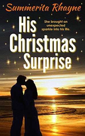 His Christmas Surprise - Ishithaa Reviews