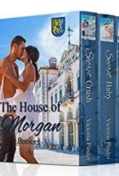 The House of Morgan: Books 1 - 3 Book Pdf