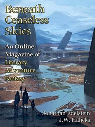 Beneath Ceaseless Skies Issue #222