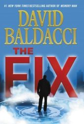 The Fix (Amos Decker, #3) Book