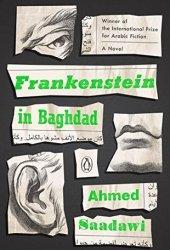 Frankenstein in Baghdad Book Pdf