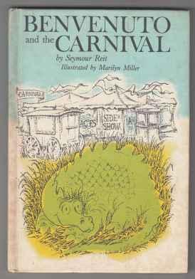 Benvenuto and the Carnival