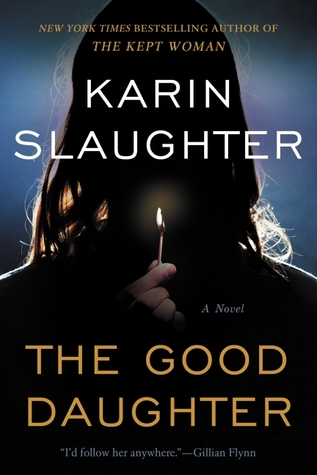 Review: The Good Daughter by Karin Slaughter